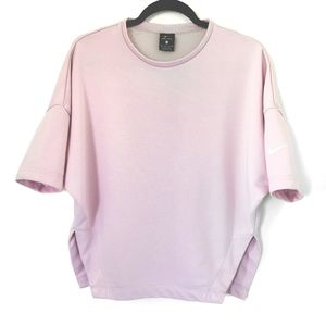 Nike Oversized Women's Pink Top
